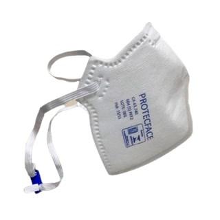 Máscara de Proteção Facial Protect - PFF2/N95