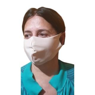 Máscara de Tecido - Kit 3 pecas
