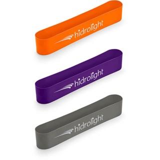 Mini Band KIT 3 peças Hidrolight