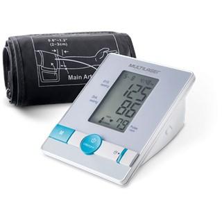 Monitor de Pressão Arterial Digital de Braço