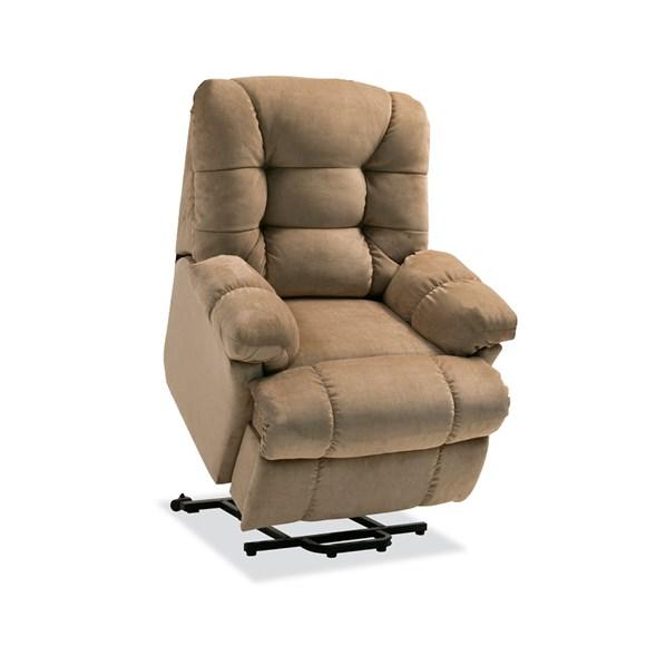 Poltrona Reclinável Elétrica Lift Chair