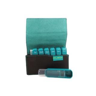 Porta Comprimido Pilbox Mini