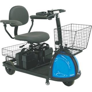 Scooter Elétrica para Idosos Freedom 2001