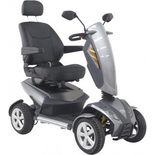 Scooter Elétrica para Idosos Freedom Mirage LX