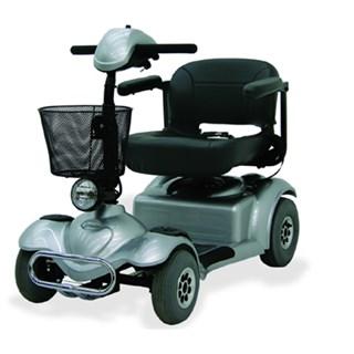 Scooter Elétrica para Idosos Freedom Mirage RX
