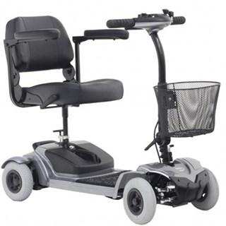 Scooter Elétrica para Idosos Freedom Mirage S