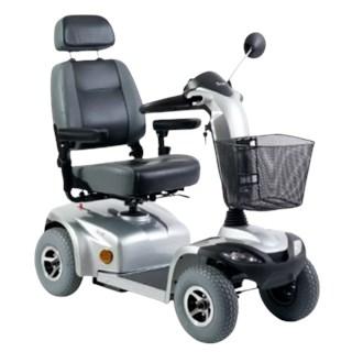 Scooter Elétrica para Idosos Motorizado Scott Ottobock
