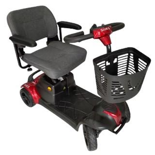 Scooter Elétrica para Idosos Motorizado Scott S Ottobock