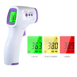 Termômetro de Testa Sem Contato