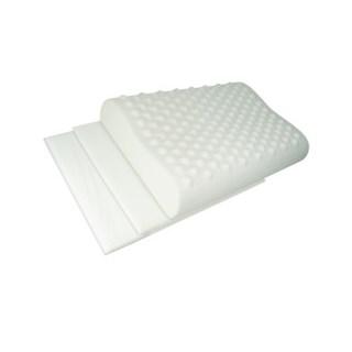Travesseiro Ortopédico Multicamadas